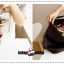 Clear dual bag in bag กระเป๋าจัดระเบียบ รุุ่น ใส thumbnail 21
