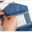 Partition Wash Bag size M thumbnail 14