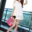Seoul Secret Diamond Ivory Dress thumbnail 2