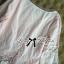 Lady Ribbon Blouse เสื้อผ้าคอตตอนฉลุลายลูกไม้ สไตล์วินเทจ thumbnail 11