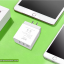 ที่ชาร์จไฟ USB 3 พอร์ต 2.4A และ 1Ax2 ช่อง สำหรับ Tablet, iPad 4 ยี่ห้อ GOLF รุ่น GF-U3 (US Plug) thumbnail 8