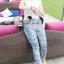 Seoul Secret Ladiest Ratro Lace Playsuit thumbnail 7