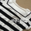 Lady Ribbon Sailor Dress เดรสลายทาง สไตล์กะลาสีเรือ thumbnail 10