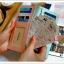 Crown Smart Card Purse กระเป๋าใส่การ์ด thumbnail 9