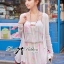 Lady Ribbon Pastel Dream Chiffon Dress thumbnail 5