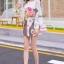 Princess Fairyland Dress by Seoul Secret thumbnail 5