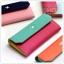 Triple Wallet กระเป๋าสตางค์ทรงยาว 3 สีสวย thumbnail 1