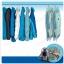 ถุงสูญญากาศ สำหรับแขวนเก็บในตู้เสื้อผ้า เพื่อเพิ่มพื้นที่ในตู้เสื้อให้มากขึ้น thumbnail 7