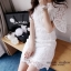 Marsh Mallow Angel Ops Lace Dress thumbnail 7