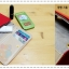 AMI MULTI POUCH กระเป๋าสตางค์ใส่มือถือรุ่นใหญ่ for Galaxy Note2 thumbnail 10