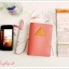 Triangle Humming Passport Case thumbnail 10