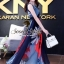 Seoul Secret Silky DKNY Maxi Dress thumbnail 7
