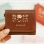 Mini Wallet กระเป๋าสตางค์ใบเล็ก พร้อมสายคล้องคอ thumbnail 12