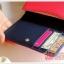 Dayline Phone Case กระเป๋าใส่มือถือ IPhone5 พร้อมช่องใส่บัตร thumbnail 8