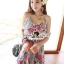 Seoul Secret Chic Bloom Maxi Singlet thumbnail 9