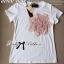 Lady Ribbon Lady Cara Blossom Sweet Chic T Shirt thumbnail 8