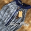 Lady Ribbon Paisley Chiffon Maxi Dress thumbnail 6