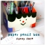 Paper Pencil Box thumbnail 1