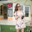 Icevanilla Nana Summer Print Dress thumbnail 1