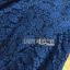 Lady Ribbon Dress เดรสผ้าลูกไม้สีนํ้าเงินเข้ม thumbnail 8