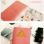 Triangle Humming Passport Case thumbnail 9