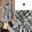 Lady Ribbon Playsuit จั๊มสูทขาสั้น คอวี เอวยางยืด thumbnail 10