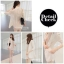 Icevanilla Luxury White See-through Lace Outer thumbnail 7