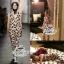 ชุดเซ็ทเสื้อ กางเกงแพทเทิร์นแบรนด์เนม Marc by Marc Jacobs thumbnail 3