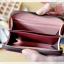 CROWN ZIP AROUND WALLET กระเป๋าสตางค์สั้น รุ่นมีซิป thumbnail 4