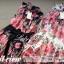 Lady Ribbon Rosalyn Dress เดรสลายดอกไม้ พร้อมริบบิ้นผูกเอว thumbnail 10