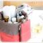 Travel Dresser Pouch กระเป๋าเครื่องสำอางค์ขนาดจัมโบ้ thumbnail 3