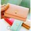 Crown keyring card wallet กระเป๋าใส่กุญแจ thumbnail 26