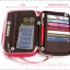 Multi BankBook Pouch กระเป๋าหนังใส่สมุดบัญชี thumbnail 6