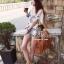 Seoul Secret เสื้อปักลายสไตล์สาวอินเดียนแดง thumbnail 5