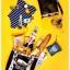 Coating Mesh Shopper Bag thumbnail 37