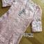 Lady Ribbon เดรสผ้าลูกไม้สีชมพู thumbnail 6