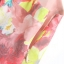 ASOS มินิเดรสสีชมพู ผ้าชีฟองพิมพ์ลายดอก หวานสดใส ไม่มีเอ้าท์ thumbnail 7