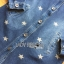 Lady Ribbon Dress เชิ้ตเดรสพิมพ์ลายดาว thumbnail 8