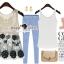 Seoul Secret Cami Lace Knit Chic thumbnail 2