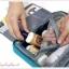 Smart System Travel Bag (L) กระเป๋าเก็บของใช้สำหรับเดินทาง thumbnail 3