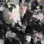 จั๊มสูทขาสั้น ผ้าชีฟองเนื้อทราย พิมพ์ลายดอกไม้ thumbnail 9
