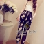 Seoul Secret Chic'n Chic Set Cami Lace with Flora Pants thumbnail 5
