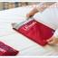 Colorful Smart Organizer Bag Set เซ็ทกระเป๋าจัดระเบียบเสื้อผ้า 6 ใบ thumbnail 6