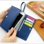 Iconic Design Smart Wallet กระเป๋าสตางค์ for Galaxy Note1/2 thumbnail 14