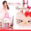 กระเป๋าถือ Hello Kitty thumbnail 6