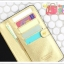 m.Humming it' Smart Clutch กระเป๋าสตางค์ for Galaxy Note thumbnail 2