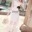 Seoul Secret Princess Chiffon WorkOut Maxi Dress thumbnail 1