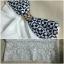 Seoul Secret ชุดเซ็ท เสื้อผ้าชีฟอง กางเกงทรง Halem thumbnail 13