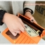 Ribbon Snap L Wallet thumbnail 10
