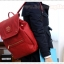 Classy Leather Backpack thumbnail 7